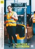 Faltflyer Logistiker EFZ/EBA 2019 DE