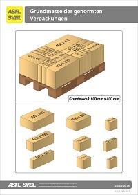 07. Grundmasse genormte Verpackungen