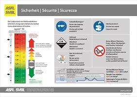 28. Sicherheit | Sécurité | Sicurezza