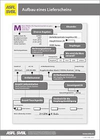 08. Structure d'un bulletin de livraison