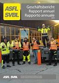 Geschäftsbericht ASFL/SVBL 2018