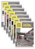 2. Gesamte Unterlagen Logistiker Art. 32 EFZ Fachrichtung Lager ohne Mathebuch