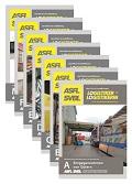 3. Gesamte Unterlagen Logistiker Art. 32 EFZ ohne Fachrichtung und Mathebuch