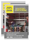 Supports Préapprentissage d'intégration en logistique
