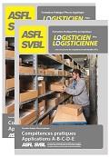 Supports Praticien/-ne FPra en Logistique